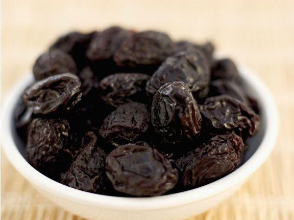 How Much is Min Order of Dried Plum for Export?