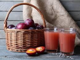 Why doesnt plum juice exist yet prune juice does?